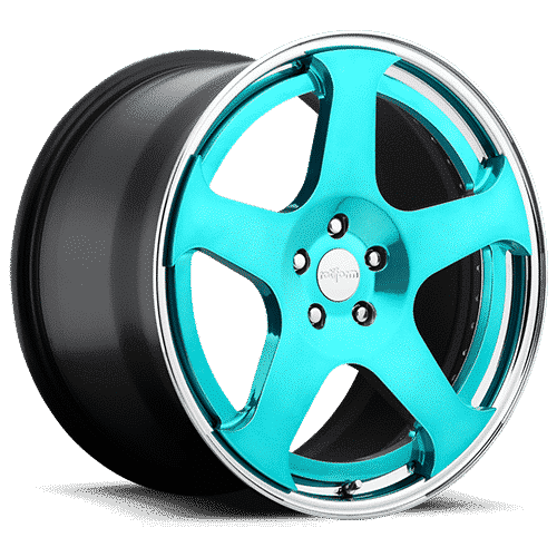 Rotiform Forged Wheels