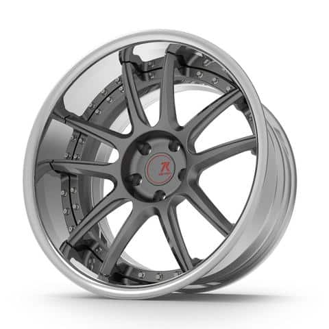 Luxury Wheels Custom Forged Wheels