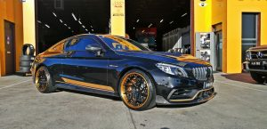Mercedes Tryes Melbourne