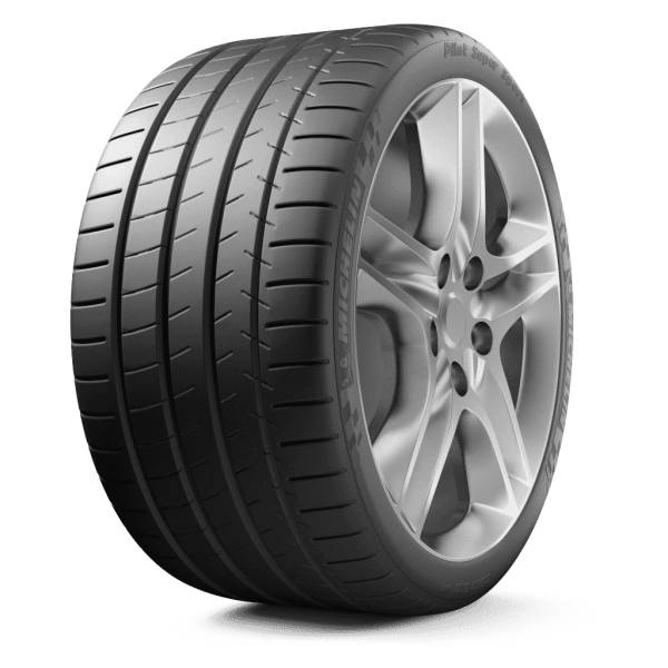 Michelin Tyres 2653519