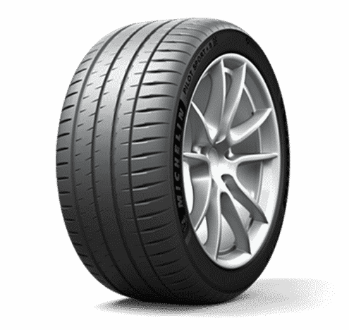 Michelin Tyres 3552521