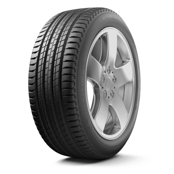 Michelin Tyres 3153521
