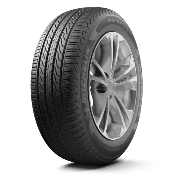 Michelin Tyres 2355018