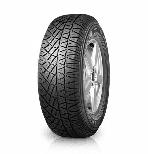 Michelin Tyres 2757016