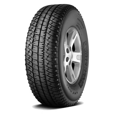 Michelin Tyres 2857516