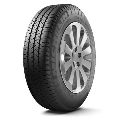 Michelin Tyres 2056516