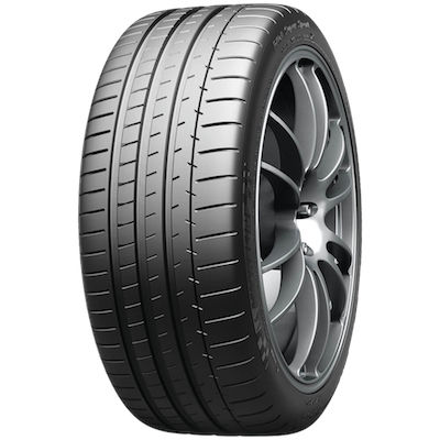 Michelin Tyres 3453019