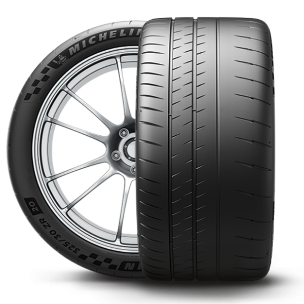 Michelin Tyres 3353020
