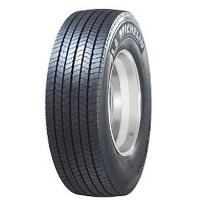Michelin Tyres 2158516
